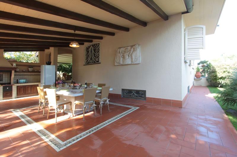 Villa Alvaro