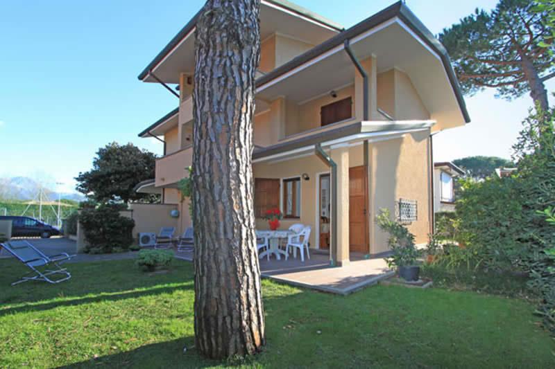 Villa Fausto