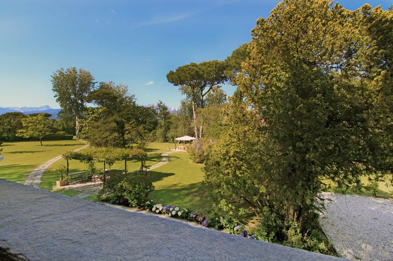 Villa Il Parco