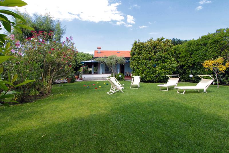 Villa Lavinia