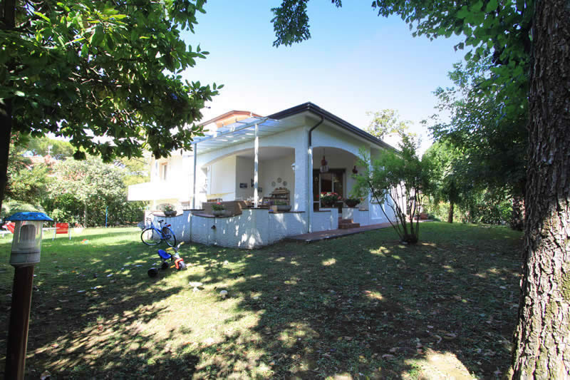 Villa Luisella