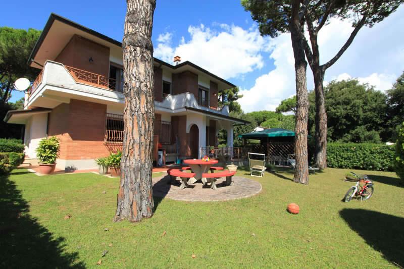 Villa Marcella