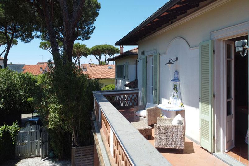 Villa Marzia