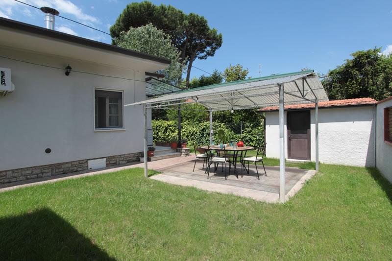 Villa Matteo