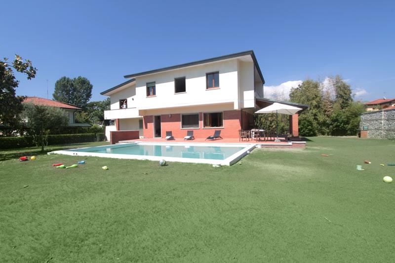 Villa Mauro