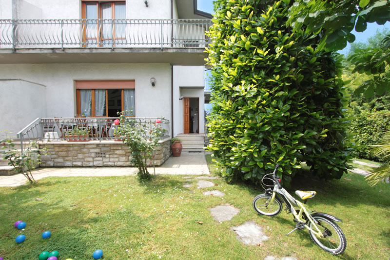 Villa Nannini