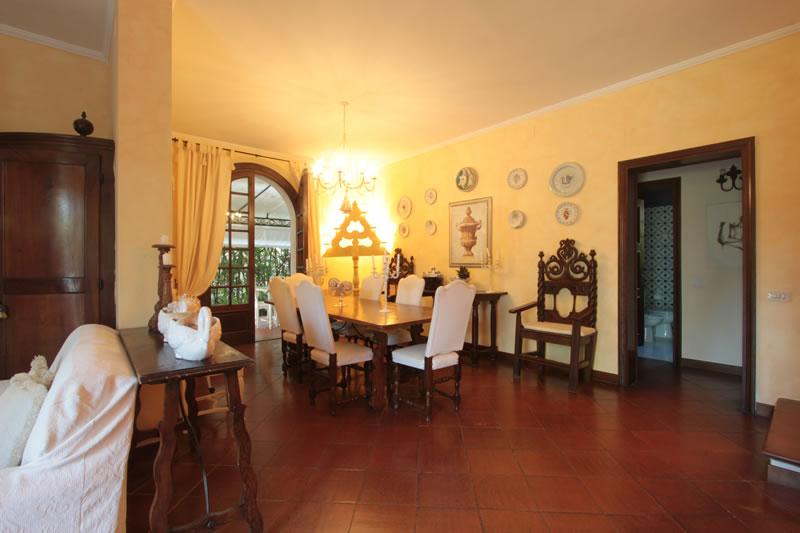 Villa Simone