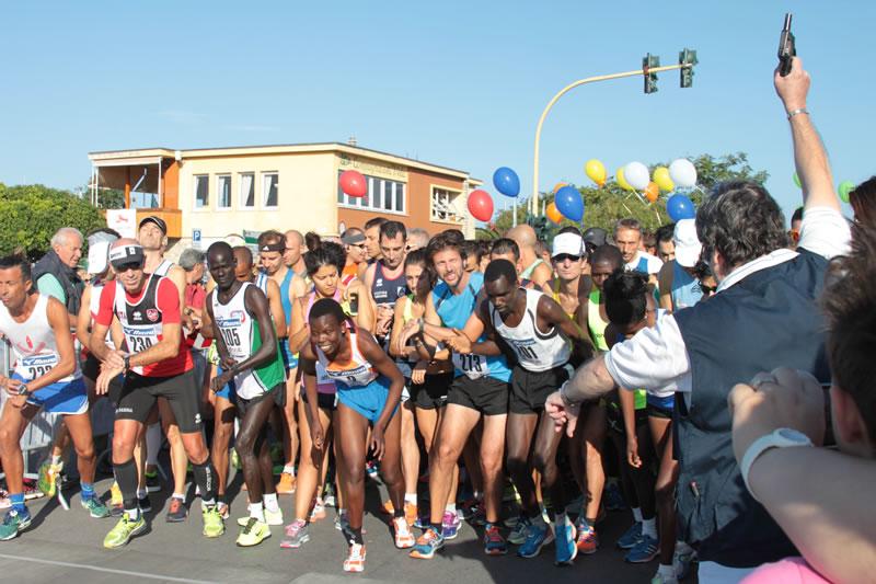 Half Marathon Tre Pontili