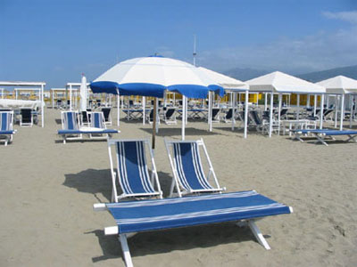 servizio spiaggia - italian case, case vacanze per affitti estivi ... - Lettino Per Spiaggia