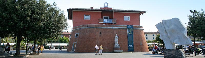 Forte dei Marmi - Fortino